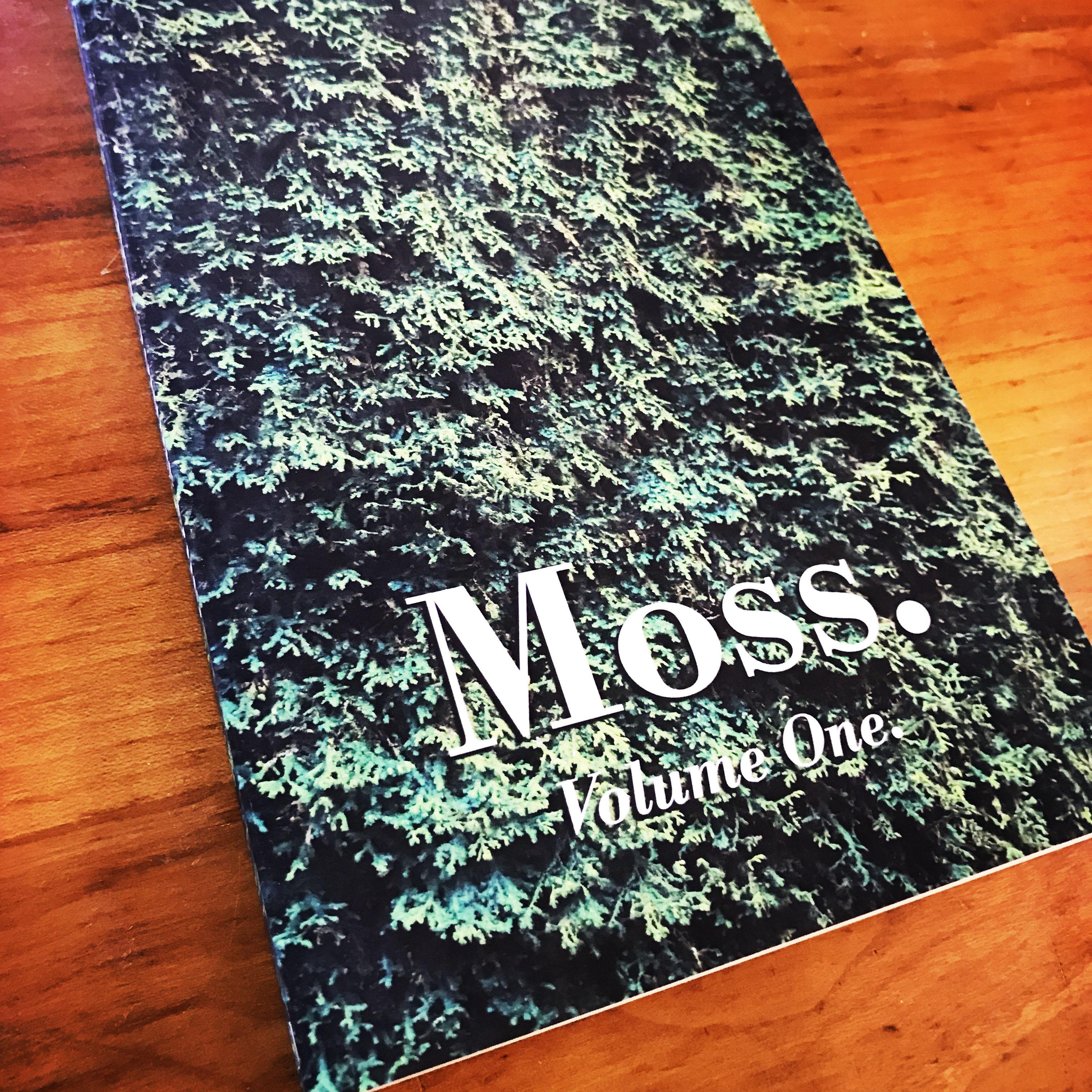 Moss Volume One