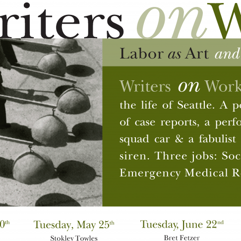 Writers on Work